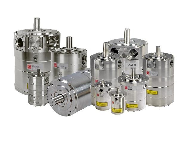 水圧ポンプ APPシリーズ