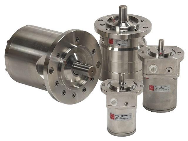 水圧ポンプ PAHシリーズ