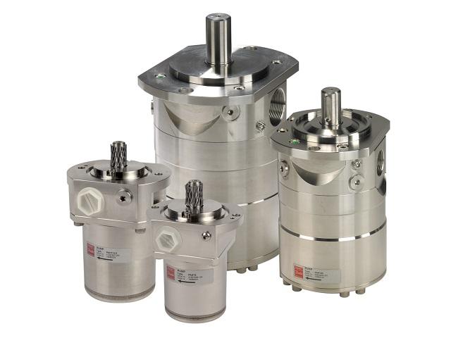 水圧ポンプ PAHTシリーズ