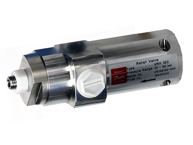 水圧バルブ VRHシリーズ