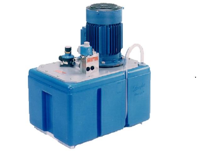 水圧パワーパック PPHシリーズ